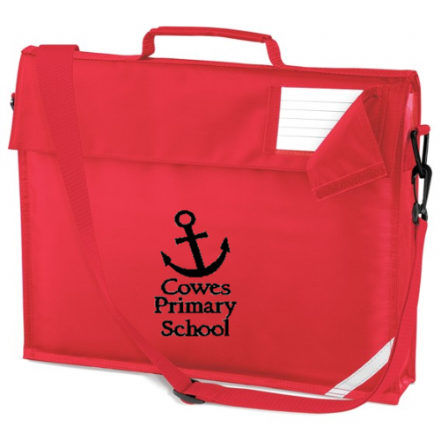 Cowes Book Bag